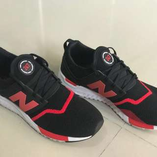 New Balance Rev lite 247
