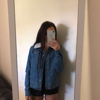 Ripcurl Fleece Jacket