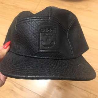 Adidas Snake Leather Hat