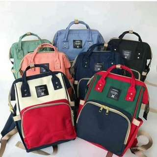 Authentic Anello Bags