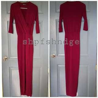 Karimadon Long Dress