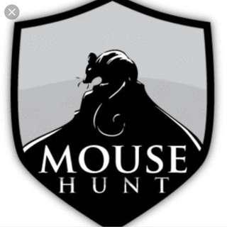 Mousehunt Gold/SB+