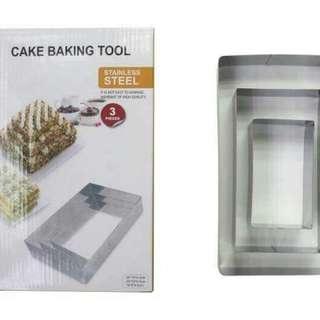 🍰cake baking tool 🍰