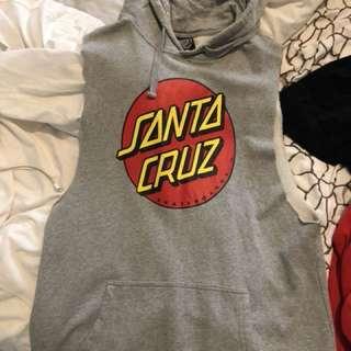 Santa Cruz Muscle Dress