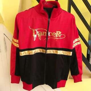 Jacket Dancer