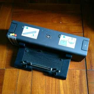 壞 HP notebook docking HSTNN-IX01