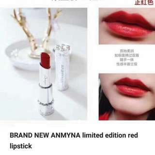 Anmyna 8th Anniversary Lipstick