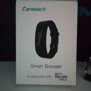 Careeach Tracker
