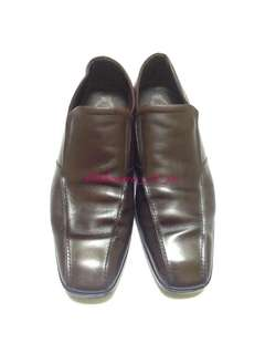 Tods leather size 7
