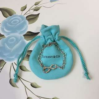 全新Tiffany永恆手鏈