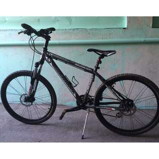 INFINITY MOUNTAIN BIKE (ROAD-GLIDE)
