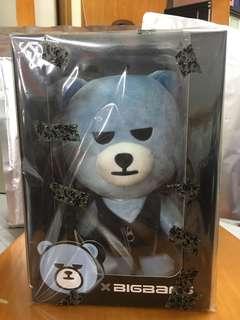 BIGBANG 熊仔 大成