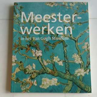 Masterpieces from the Van Gogh Museum (in Dutch)