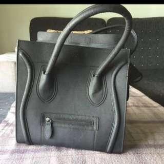 Celine Phantom- Large roomy bag(NAuth)