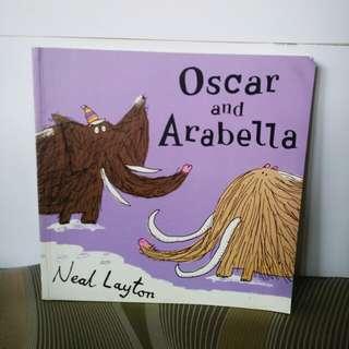 Buku import anak