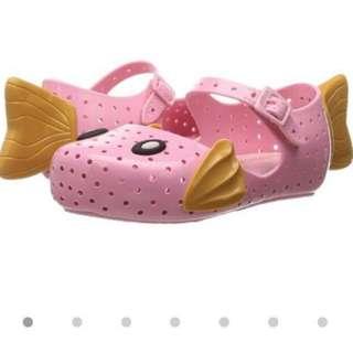 [Brand new] Mini Melissa Shoes