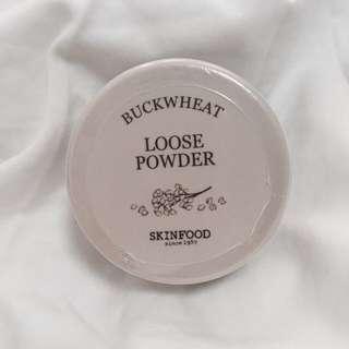 Skinfood Buckwheat Powder