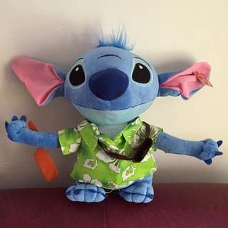 Lilo&stitch