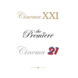 Tiket cinema 21 XXI
