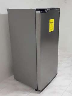 Panasonic Single Door Refrigerator