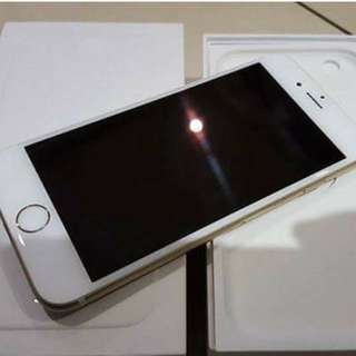 Iphone 6 GLOBELOCKED