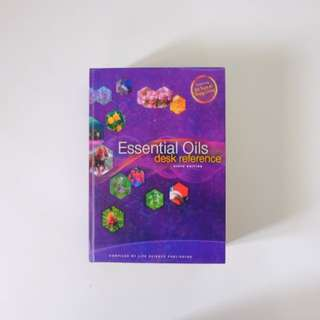 Young Living book