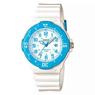 Casio Analog Watch LRW200H-2B