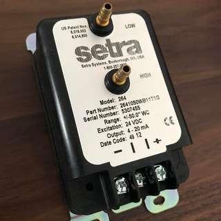 Setra 264 P/N 2641050WB11T1G
