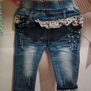 Ripped Jeans (2thn)