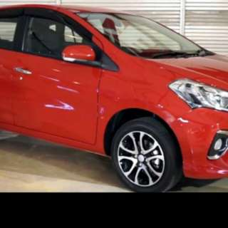 All New Sirion 2018