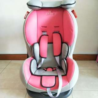Baby Car Seat (Baby Shield - Complete & in Working Condition)
