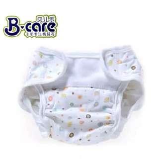 Cloth Diaper, Training Pants