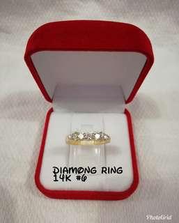 Pawnable!!! Diamond ring
