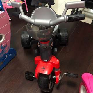 Toddler bicycle pre owned