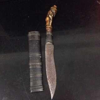 Thai Amulet (12cm)(tooth)