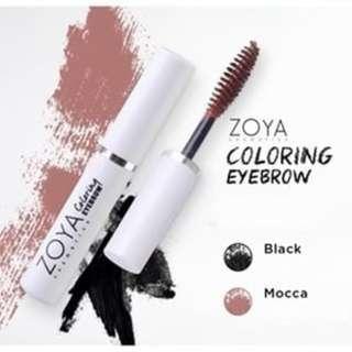 Zoya Maskara Alis / maskara alis / maskara / mascara / eyebrow mascara / eyebrow/ eyebroe maskara