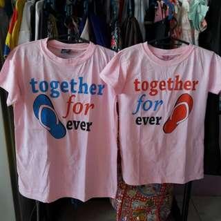 Couple Shirt for both