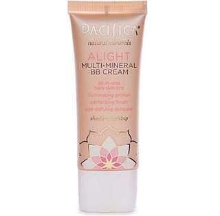 Pacifica, Multi-Mineral BB Cream Foundation , Alight (30 ml)