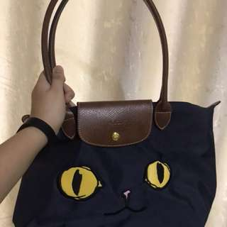 Longchamp Miaou