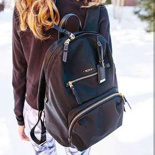 Tumi Halle Always Be Your Perfect Travel Compinion