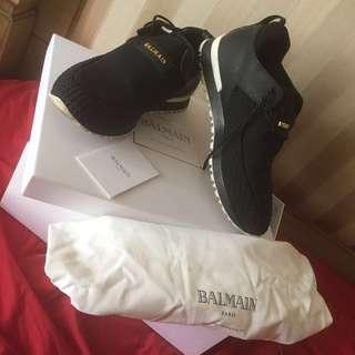 💯 %AUTHENTIC BALMAIN Sneakers