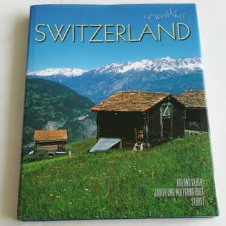 Switzerland (Hardcover)