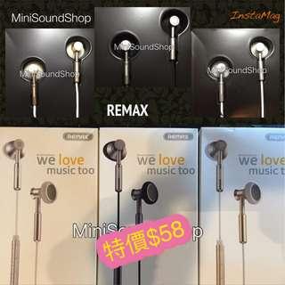 REMAX 305M $158