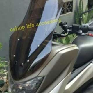 [Preorder] Nmax windshield