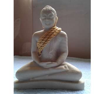 144 Buddha Statue