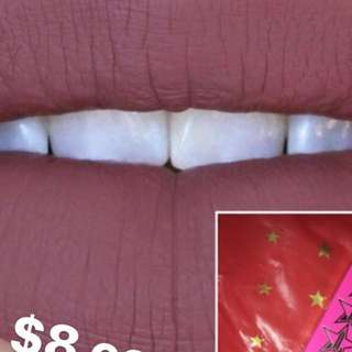 Jeffree star lipstick