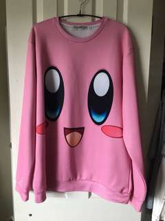 Kirby Jumper