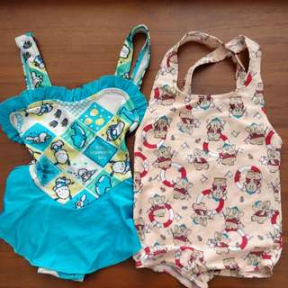 Swimming Costume for babies!