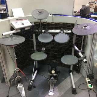 Yamaha DTXPRESS IV
