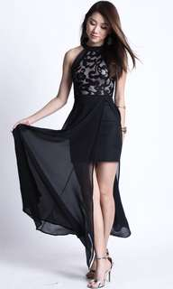 Topazette Twilight Maxi (Black) *Brand New*